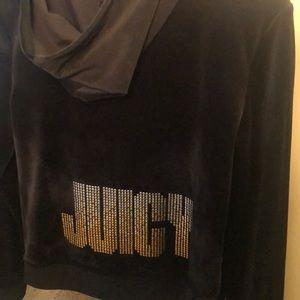 Brand new juicy sweater!!